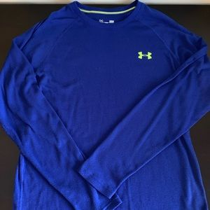 Men's Large Under Armour Thermal
